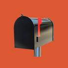 Mail pickup